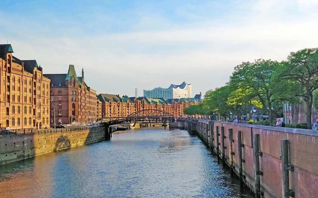 Stadtführung Hamburg mal anders – Speicherstadt und HafenCity