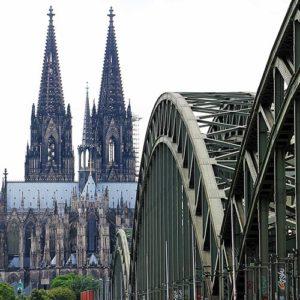 Stadtrallye Schnitzeljagd Köln