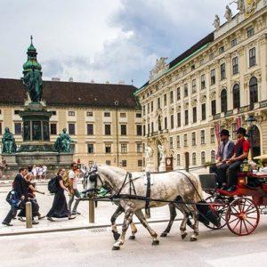 Stadtrallye Schnitzeljagd Wien