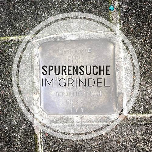 Stadtrallye Hamburg - Spurensuche im Grindel