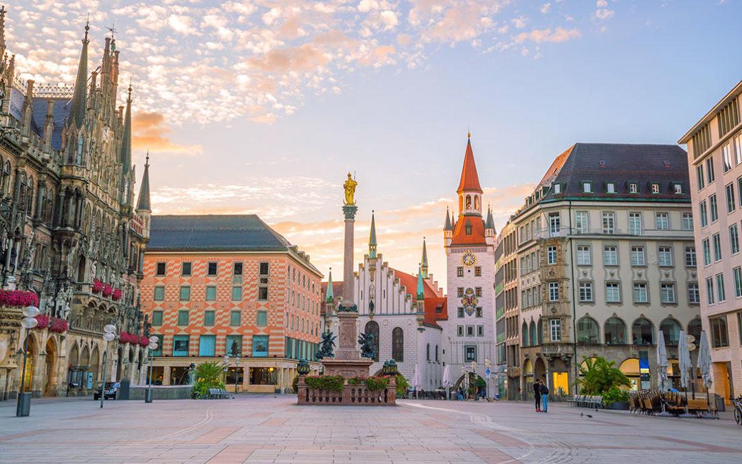 Stadtrallye München – Die Schnitzeljagd mit dem Smartphone
