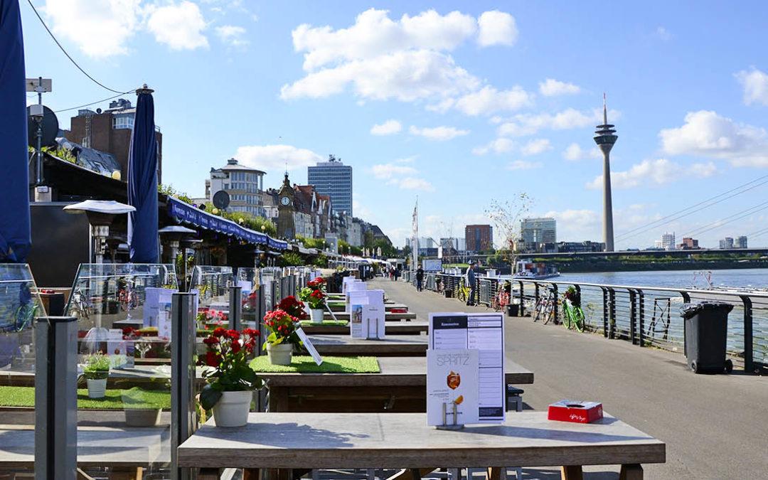 Stadtführung Düsseldorf – Drei Möglichkeiten für jeden Geschmack