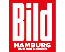 Logo BILD Hamburg