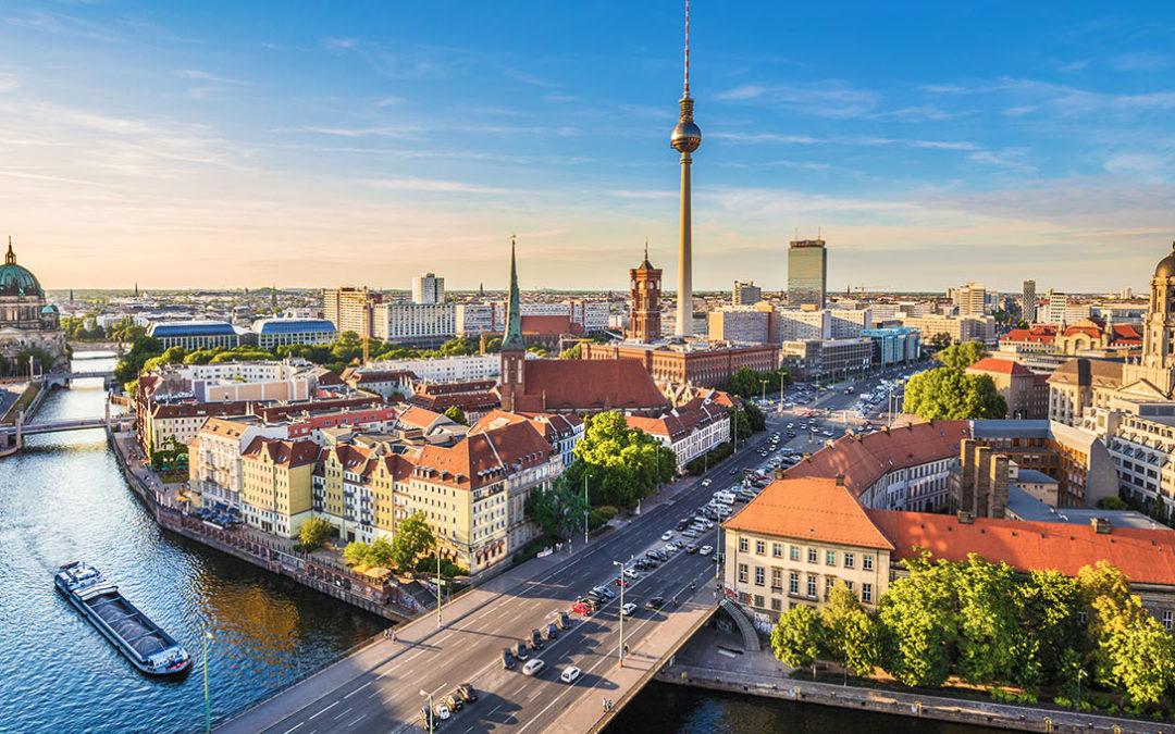 Stadtrallye Berlin – Die Hauptstadt mal anders entdecken