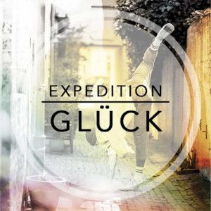 Stadtrallye Lübeck - Expedition Glück