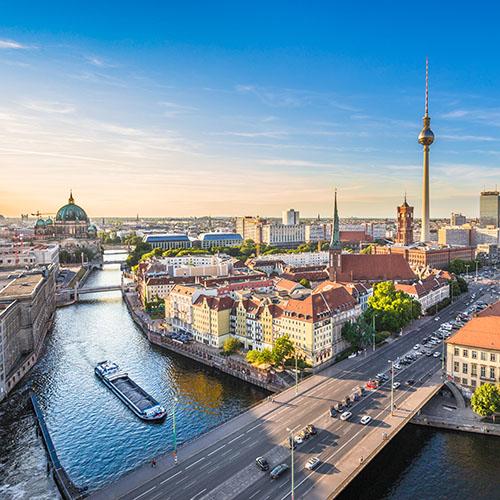 Stadtrallye Schnitzeljagd Berlin