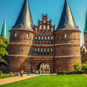 Stadtrallye Schnitzeljagd Lübeck