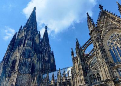 Stadtrallye Köln - Kölner Dom