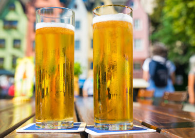 Stadtrallye Köln - Kölsch