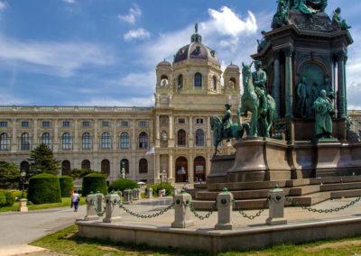 Stadtrallye Wien - Kunsthistorisches Museum