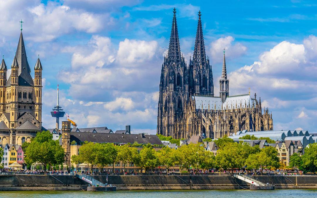 Köln im Mittelalter – Unsere digitale Stadtrallye erweckt Geschichte zum Leben