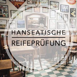Stadtrallye Rostock - Hanseatische Reifeprüfung